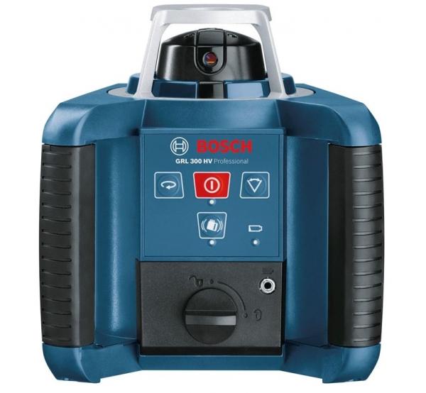 Ротационный нивелир Bosch GRL 300 HV (0601061501)