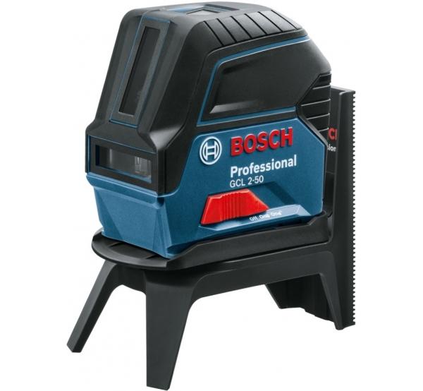 Лазерный нивелир Bosch GCL 2-50 (0601066F01)