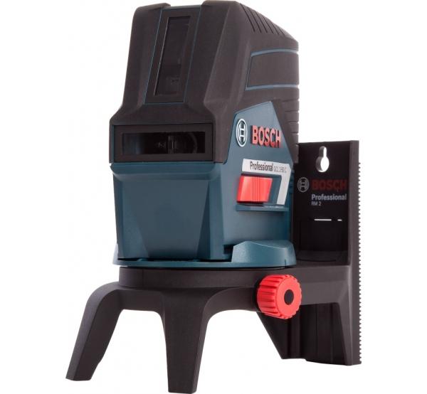 Лазерный нивелир Bosch GCL 2-50 C (0601066G00)