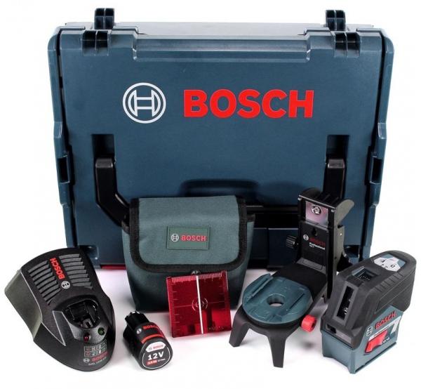 Лазерный нивелир Bosch GCL 2-50 C (0601066G03)