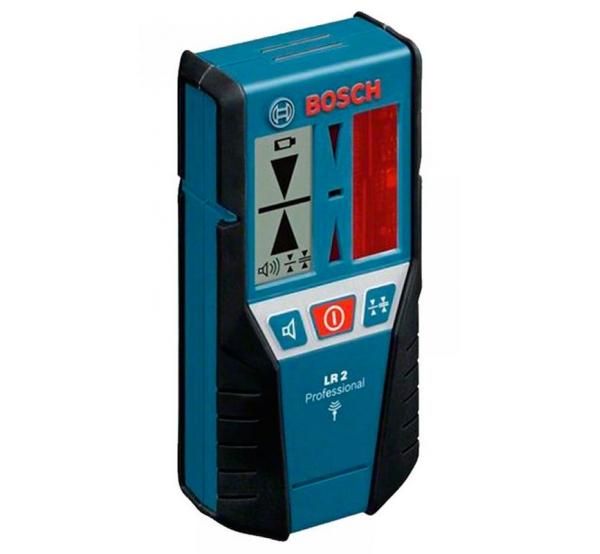 Приемник лазерный Bosch LR 2 (0601069100)