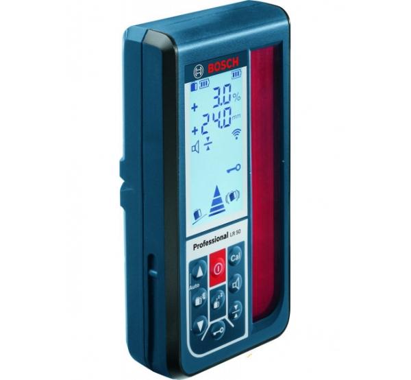Приемник лазерный Bosch LR 50 (0601069A00)