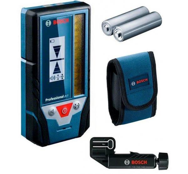 Приемник лазерный Bosch LR 7 (0601069J00)