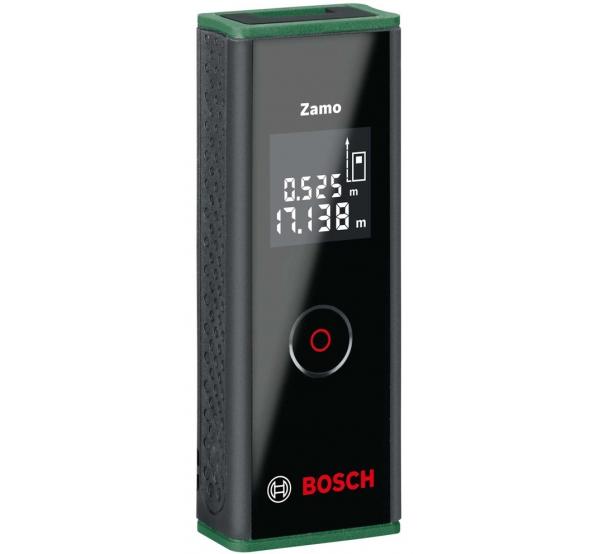 Дальномер лазерный Bosch Zamo (0603672700)