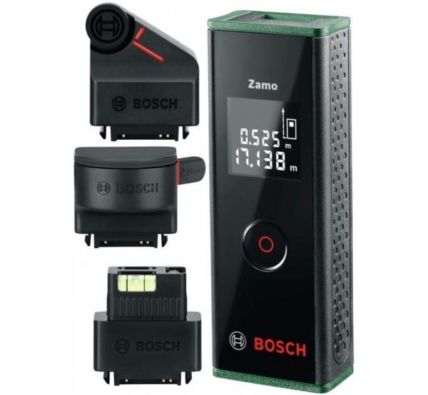 Дальномер лазерный Bosch Zamo (0603672701)
