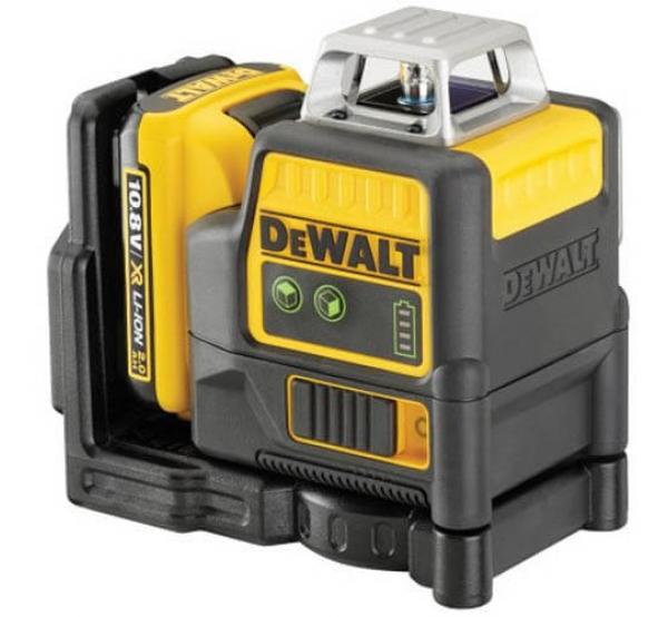 Лазерный нивелир DeWALT DCE0811D1G