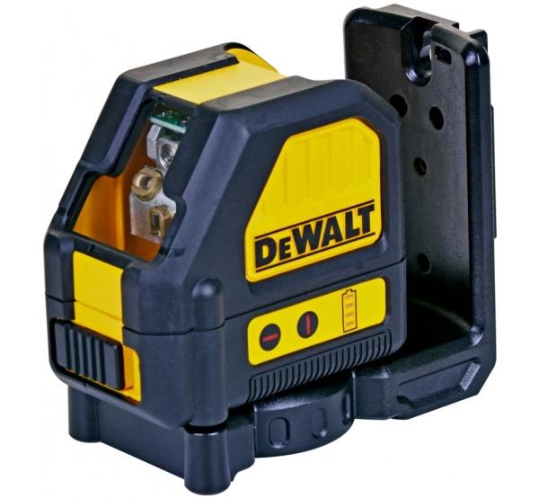 Лазерный нивелир DeWALT DCE088NR
