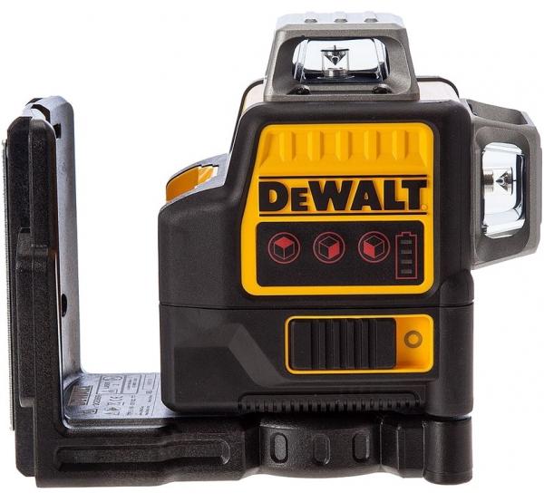 Лазерный нивелир DeWALT DCE089NR