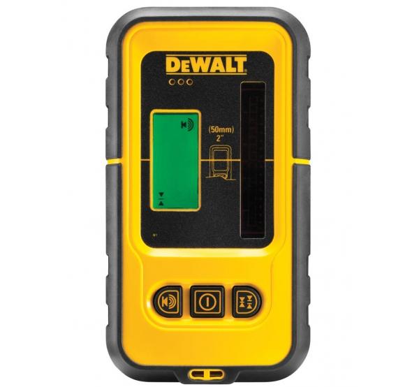 Приемник лазерный DeWALT DE0892