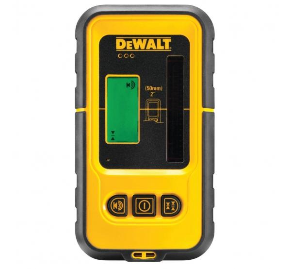 Приемник лазерный DeWALT DE0892G