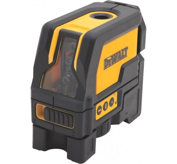 Лазерный нивелир DeWALT DW0822
