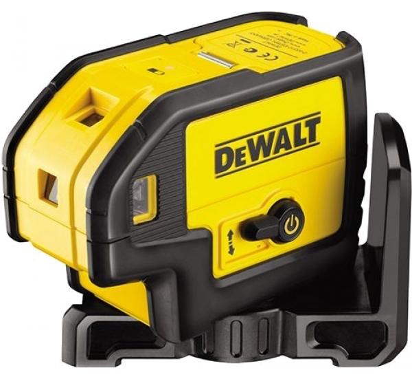 Лазерный нивелир DeWALT DW085K