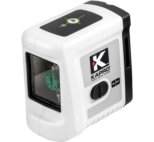 Лазерный нивелир Kapro 862G