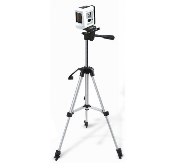 Лазерный нивелир Kapro 862G SET