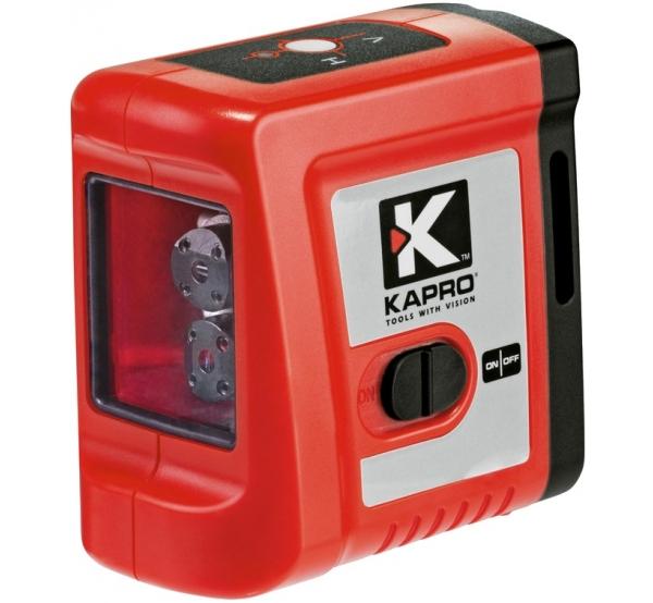 Лазерный нивелир Kapro 862kr