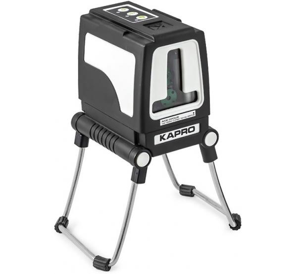 Лазерный нивелир Kapro 872G