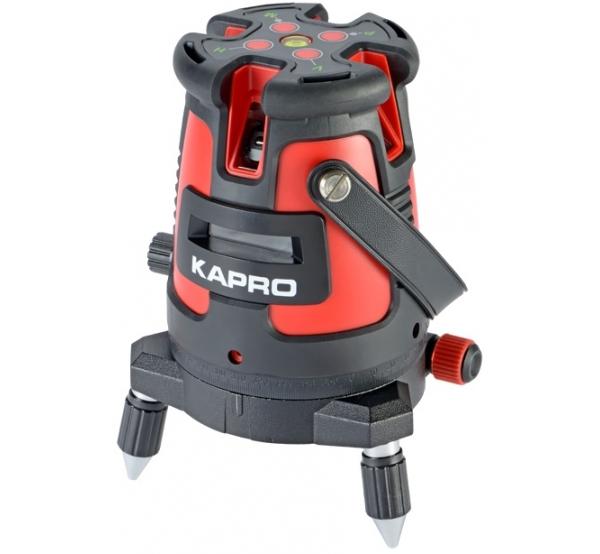 Лазерный нивелир Kapro 875kr