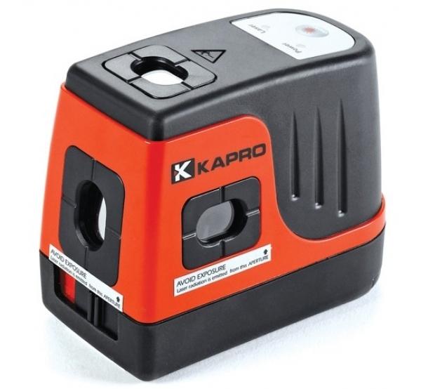 Лазерный нивелир Kapro 896
