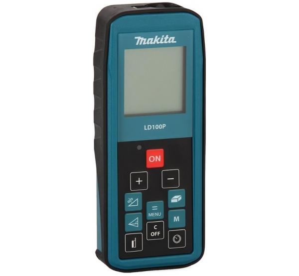 Дальномер лазерный Makita LD100P