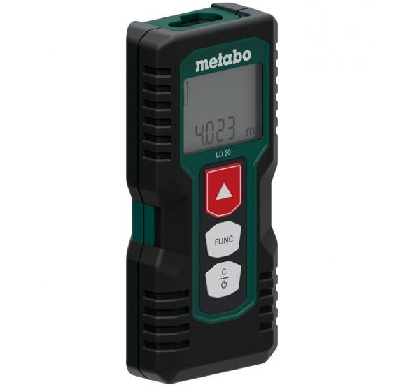 Дальномер лазерный Metabo LD 30 (606162000)