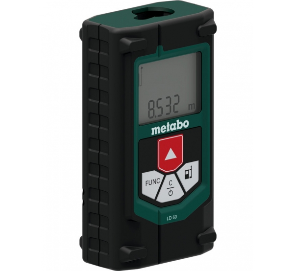 Дальномер лазерный Metabo LD 60 (606163000)