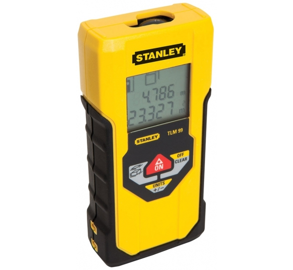 Дальномер лазерный Stanley TLM99 (STHT1-77138)