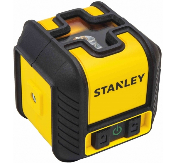 Лазерный нивелир Stanley Cubix (STHT77499-1)