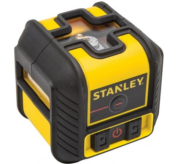 Лазерный нивелир Stanley Cross90 (STHT77502-1)