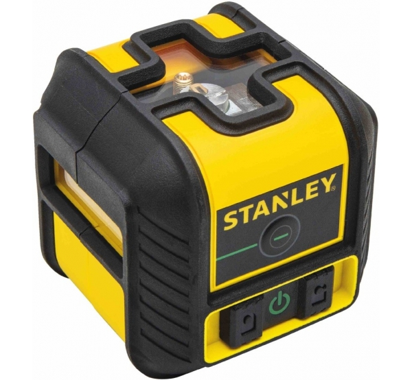 Лазерный нивелир Stanley Cross90 (STHT77592-1)