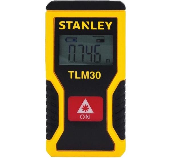 Дальномер лазерный Stanley TLM30 (STHT9-77425)