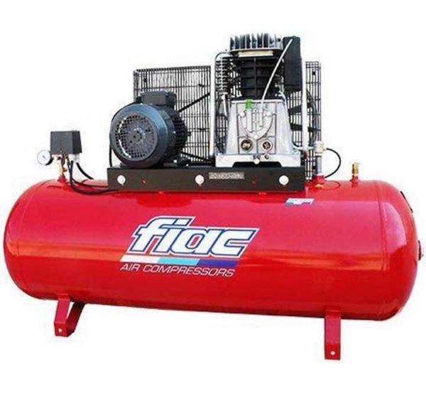 Компрессор FIAC AB 500-808 FT (15BAR)