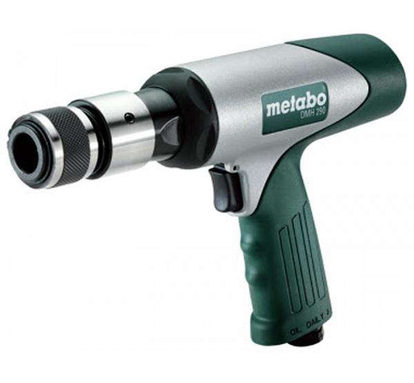 Пневматический молоток Metabo DMH 290 Set (601561500)