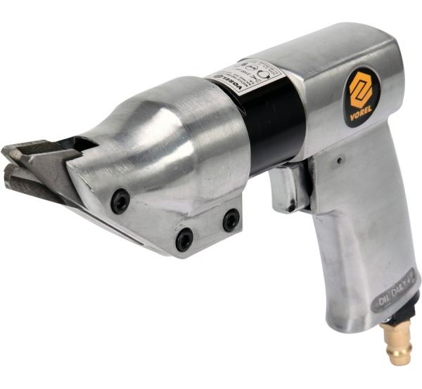 Пневматические угловые ножницы по металлу Vorel 81073