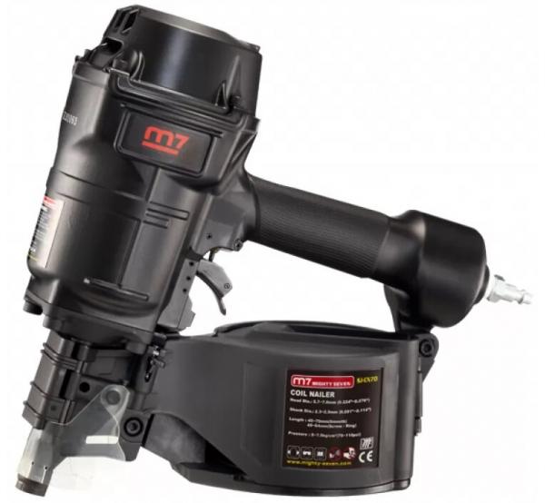 Пневматический степлер Mighty Seven SJ-CN70