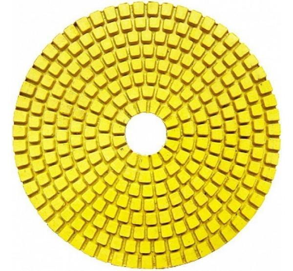 Алмазный полировальный круг Baumesser Standart (99937362005) 100мм #3000