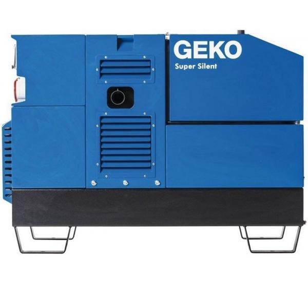 Генератор Geko 18000ED-S/SEBA SS