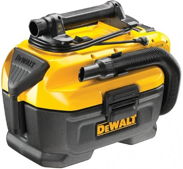 Промышленный пылесос DeWALT DCV584L