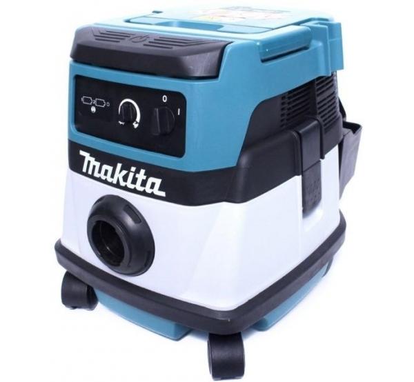 Промышленный пылесос Makita DVC860LZ