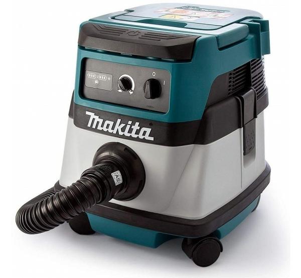 Промышленный пылесос Makita DVC861LZ