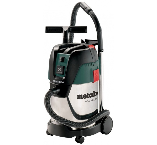Промышленный пылесос Metabo ASA 30 L PC (602015000)
