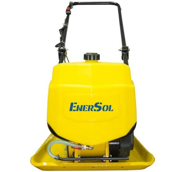 Виброплита EnerSol EPC-107FLCT