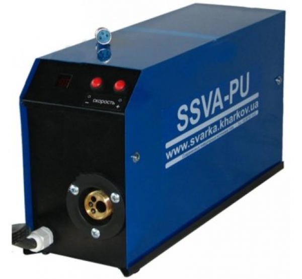 Блок подачи проволоки SSVA PU-B15