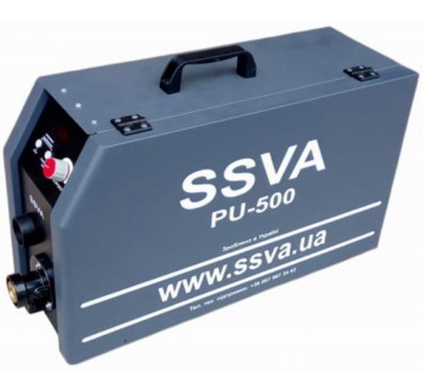 Блок подачи проволоки SSVA PU-500-AT455