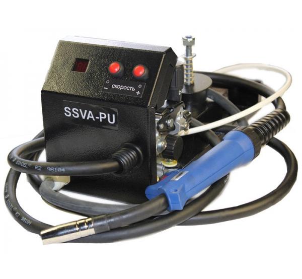 Блок подачи проволоки SSVA PU-3-MB15