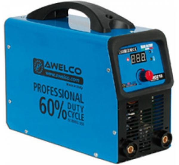 Аппарат сварочный инверторный Awelco PRO 210