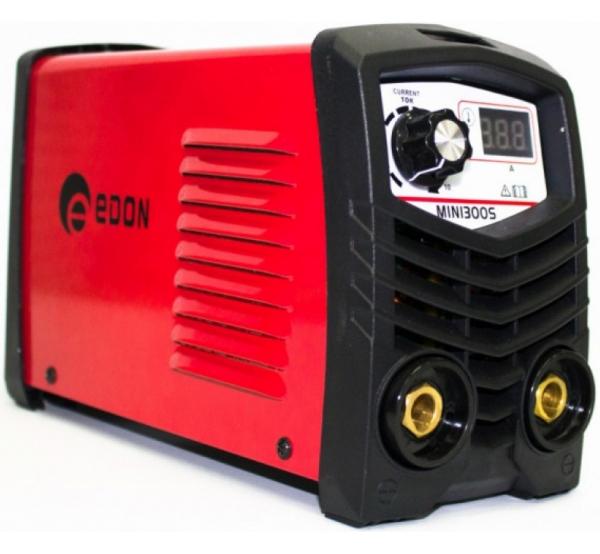 Аппарат сварочный инверторный Edon Mini-300S