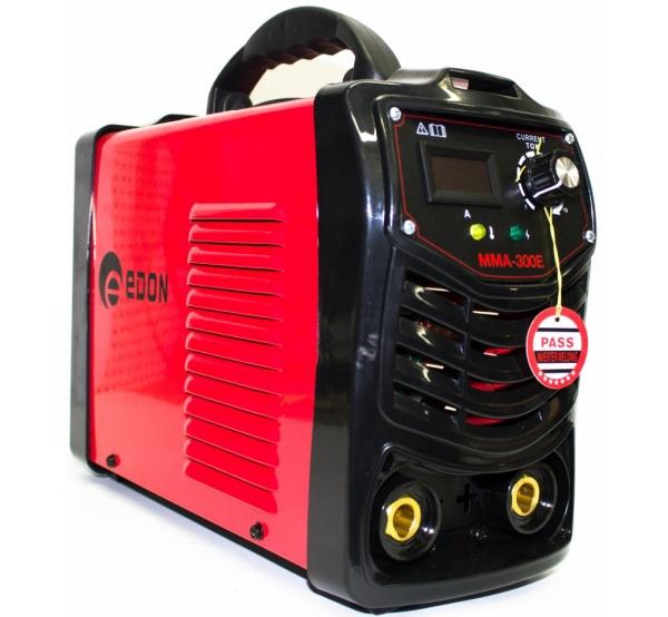 Аппарат сварочный инверторный Edon MMA-300E