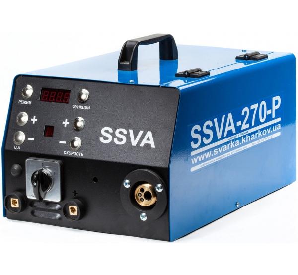 Сварочный полуавтомат SSVA 270-P 380В