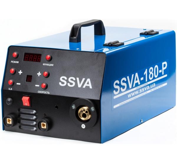 Сварочный полуавтомат SSVA 180-P-B15