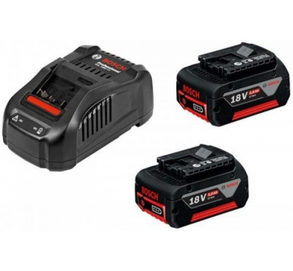 Зарядное устройство + аккумулятор Bosch GAL 1880 CV (1600A00B8J)